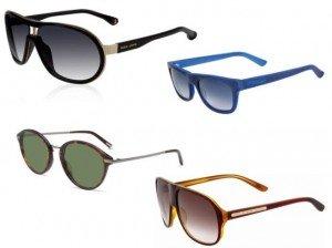 Como escolher óculos escuros masculinos
