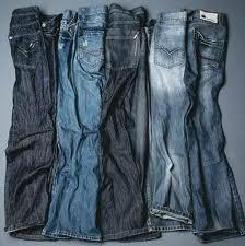 Modelos calça jeans masculina