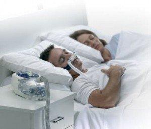 Como usar o CPAP