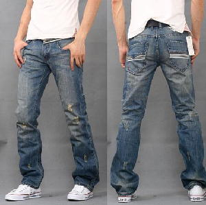 Calça jeans masculina  como escolher  - Beleza Masculina 5eeb8231dae
