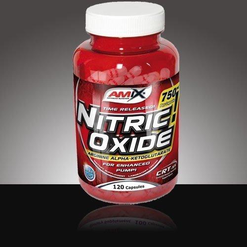 Suplemento de óxido nítrico