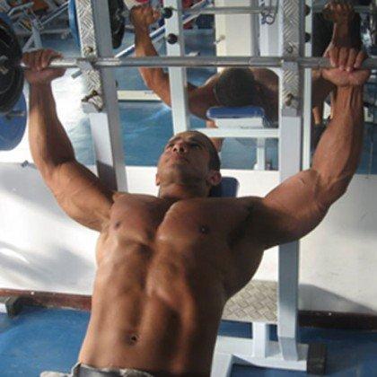 Musculação Hipertrofia