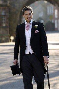 O que vestir em cerimônia de casamento
