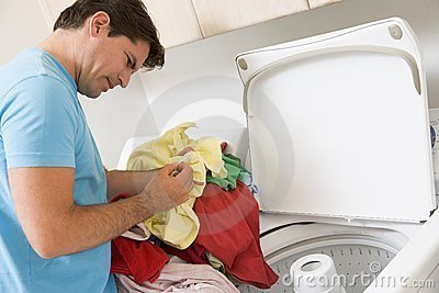Dicas para lavar roupa