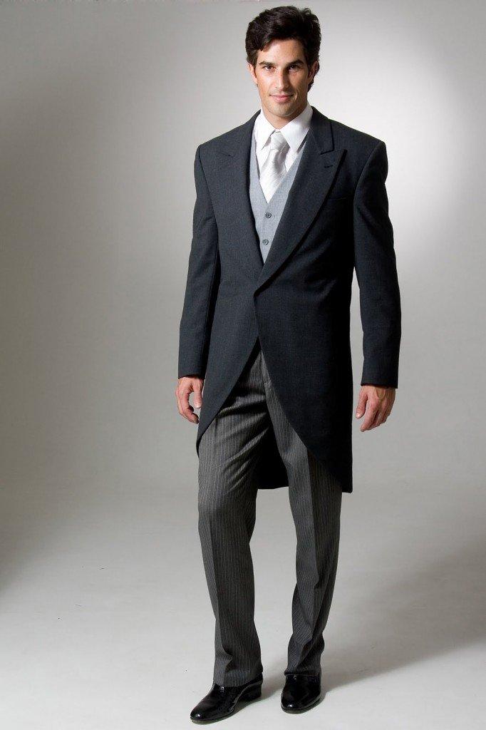 Padrinho de casamento: o que vestir