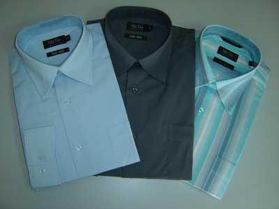 Camisa social masculina – como escolher - Beleza Masculina 90dcff05189