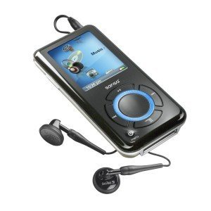 Comprar mp3 player