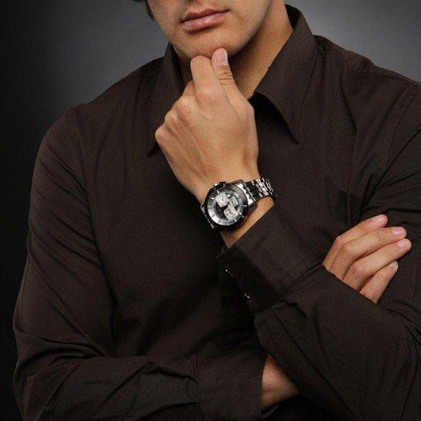 6cd5040339e Você sabe escolher relógios  - Beleza Masculina