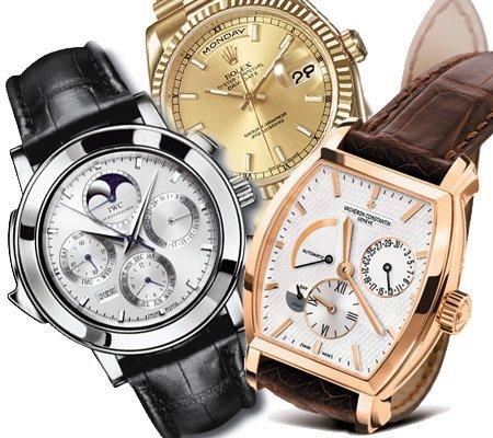 3e2d9d6967c Relógios masculinos! Como escolher e presentear  - Beleza Masculina