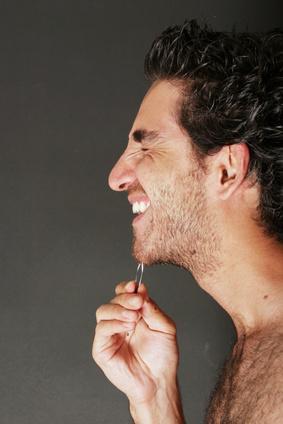 Dicas de depilação