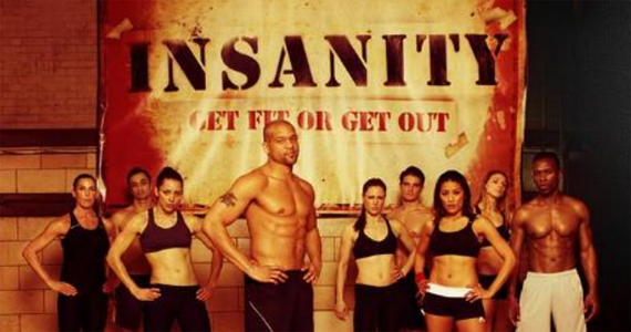 Insanity Beachbody