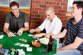 Como jogar poker stars com amigos