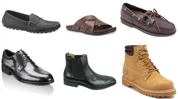 5171e3d3f Como escolher o calçado certo para cada evento  - Beleza Masculina