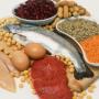10 Alimentos para ganhar Massa Muscular!