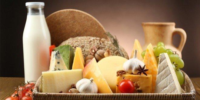 Comida que provoca oleosidade na pele