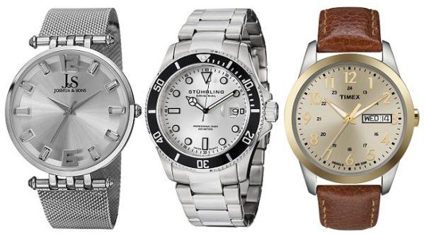5dc2a1852eb Tipos de relógios para homens! Entenda! - Beleza Masculina