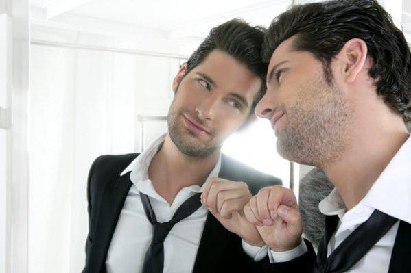 Características de pessoas centradas em si mesmas