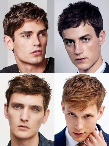 Corte Masculino Social Como Escolher Beleza Masculina