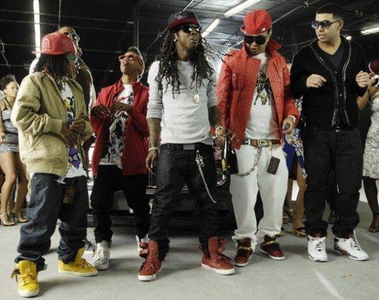 bee86222c3e53 Como se vestir como um rapper  - Beleza Masculina