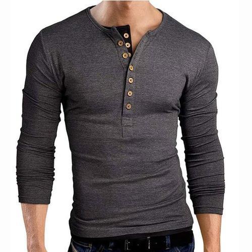 5 tipos de gola de camisa - Beleza Masculina d5484988435