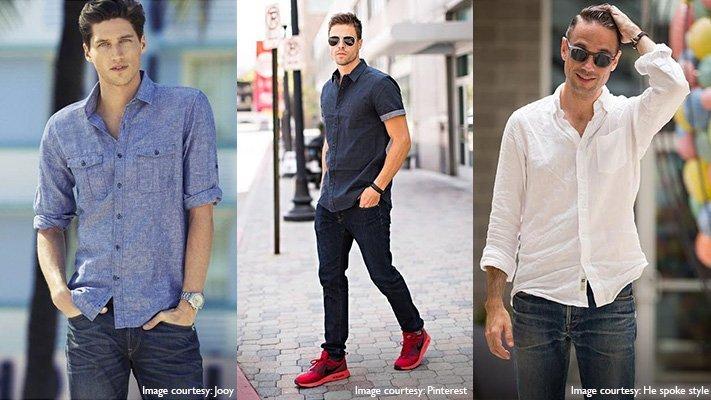 Como combinar traje esporte fino com calça jeans  - Beleza Masculina 6feb18c85c5