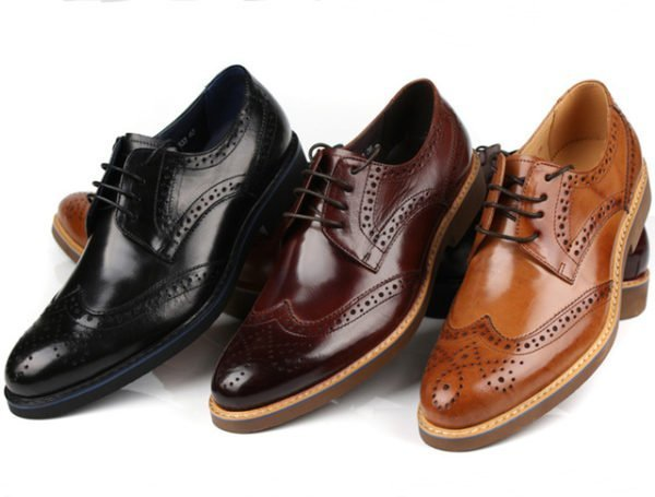 17f22e7510 O que é um sapato Oxford masculino  Como escolher  - Beleza Masculina